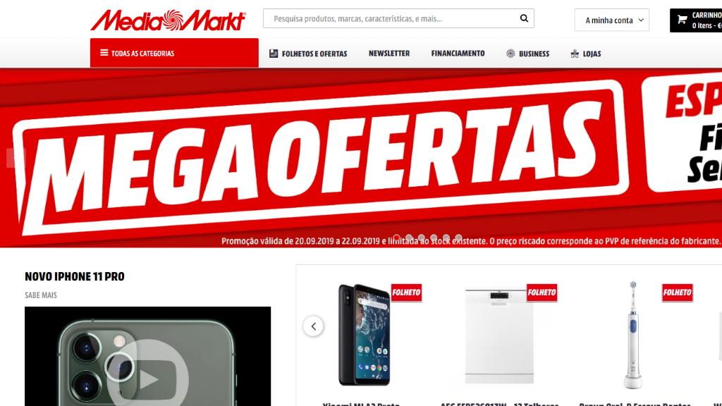 Media Markt Portugal