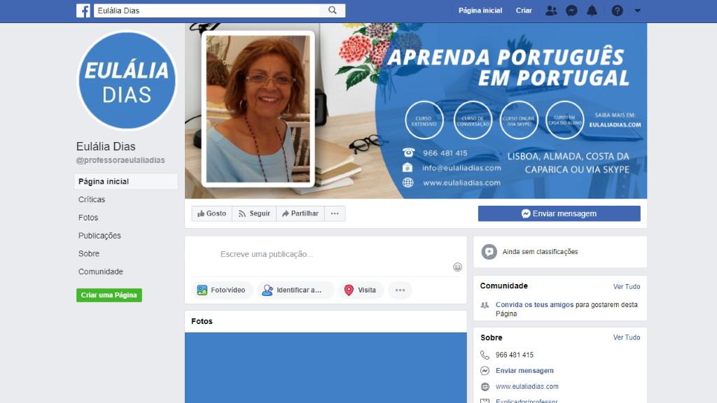 Aprenda português em Portugal – Cursos de Português