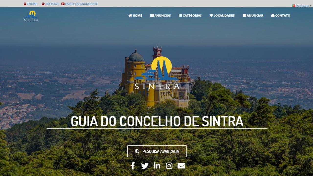 Guia do Concelho de Sintra