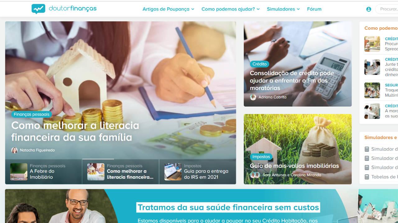 doutorfinancas.pt